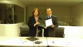 El IAPA y el ILCE firman Acuerdo Marco de Colaboración